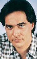 Actor Jean Carlo Simancas, filmography.