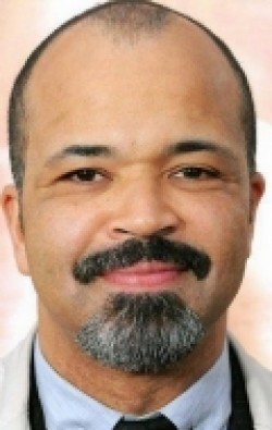 Actor, Producer Jeffrey Wright, filmography.