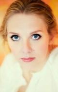 Actress, Design Jelka van Houten, filmography.