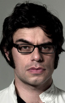 Actor, Director, Writer, Producer, Composer Jemaine Clement, filmography.