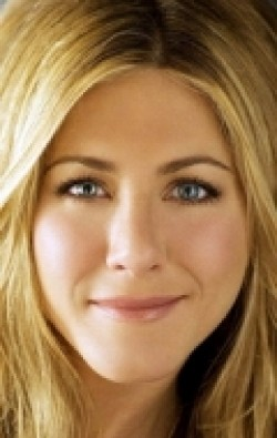 Actress, Director, Producer Jennifer Aniston, filmography.