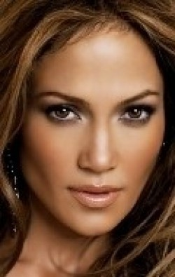 Actress, Writer, Producer Jennifer Lopez, filmography.