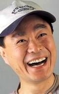 Actor Jeong Gyu Su, filmography.