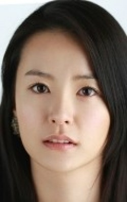 Actress Jeong Yu-mi, filmography.