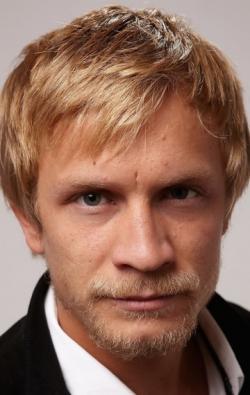 Actor, Writer Jeremie Renier, filmography.