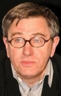 Actor Jerzy Radziwilowicz, filmography.