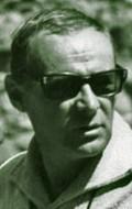 Director, Writer, Actor Jerzy Passendorfer, filmography.