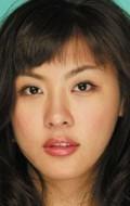 Actress Ji-won Ha, filmography.