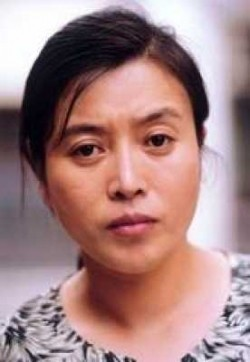Actress Jiali Ding, filmography.