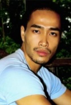 Actor Jian Leonardo, filmography.