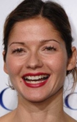 Jill Hennessy - wallpapers.