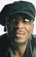 Actor, Composer Jimmy Cliff, filmography.