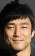 Actor Jin-hee Ji, filmography.