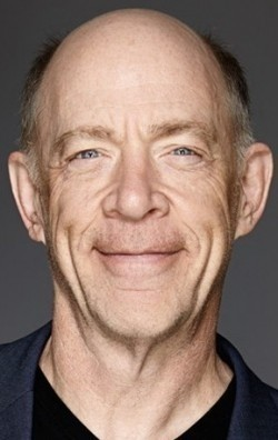 Actor, Producer J.K. Simmons, filmography.