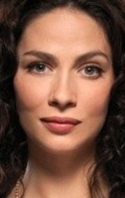 Actress Joanne Kelly, filmography.