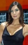 Actress Joana Seixas, filmography.