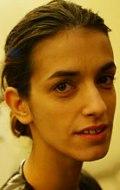 Actress, Operator, Director, Editor Joana Preiss, filmography.