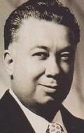 Joaquin Pardave filmography.