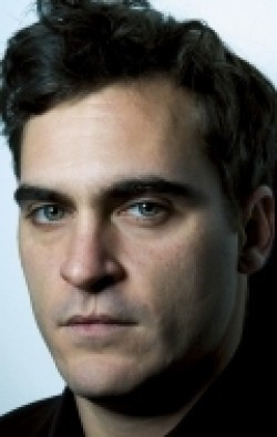 Actor, Writer, Producer Joaquin Phoenix, filmography.