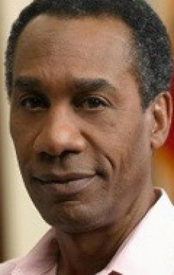 Recent Joe Morton pictures.