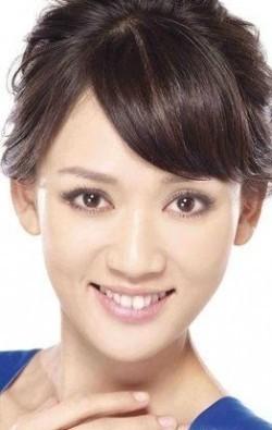 Actress Joe Chen, filmography.