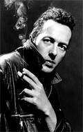 Actor, Composer, Director, Writer, Producer Joe Strummer, filmography.