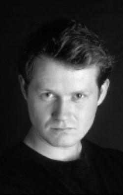 Actor, Writer, Producer Johann G. Johannsson, filmography.