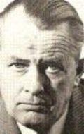 Actor Johannes Eckhoff, filmography.