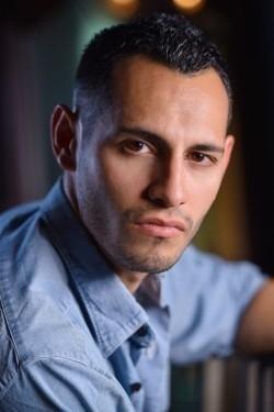 Johnny Rey Diaz filmography.