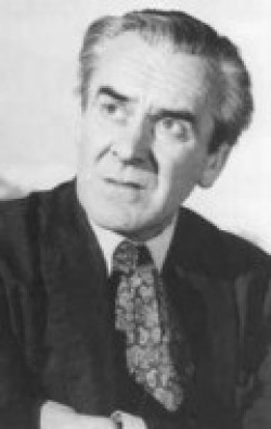 Actor John Le Mesurier, filmography.
