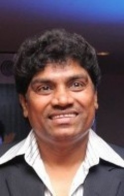 Johnny Lever filmography.