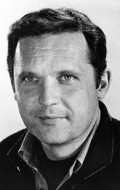 Actor John Vernon, filmography.