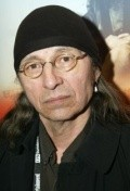 Actor, Composer John Trudell, filmography.