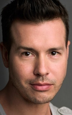 Jon Seda - wallpapers.