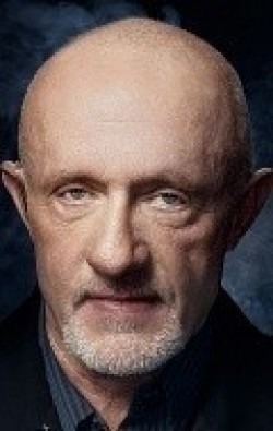 Actor Jonathan Banks, filmography.