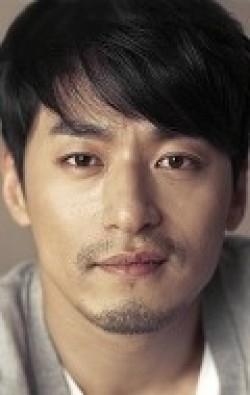 Actor Joo Jin Mo, filmography.