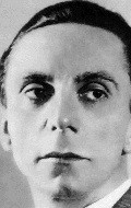 All best and recent Josef Goebbels pictures.