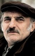 Actor Josef Somr, filmography.