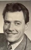 Actor Josef Bek, filmography.