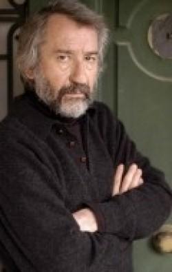 Actor, Director, Writer Jose Sacristan, filmography.