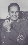 Actor Josip Broz Tito, filmography.
