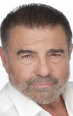 Actor, Producer Juan Luis Galiardo, filmography.