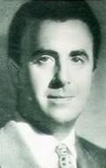 Director, Actor, Writer, Producer Juan de Orduna, filmography.