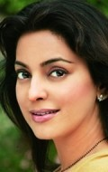 Actress, Producer Juhi Chawla, filmography.