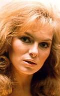 Actress Julie Ege, filmography.