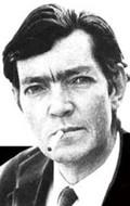 Writer, Actor Julio Cortazar, filmography.