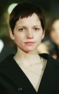 Actress, Composer Julia Hummer, filmography.