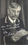 Actor, Director, Writer Julius Brandt, filmography.