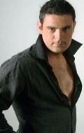 Actor Julian Legaspi, filmography.