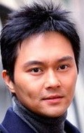 Actor Julian Cheung, filmography.